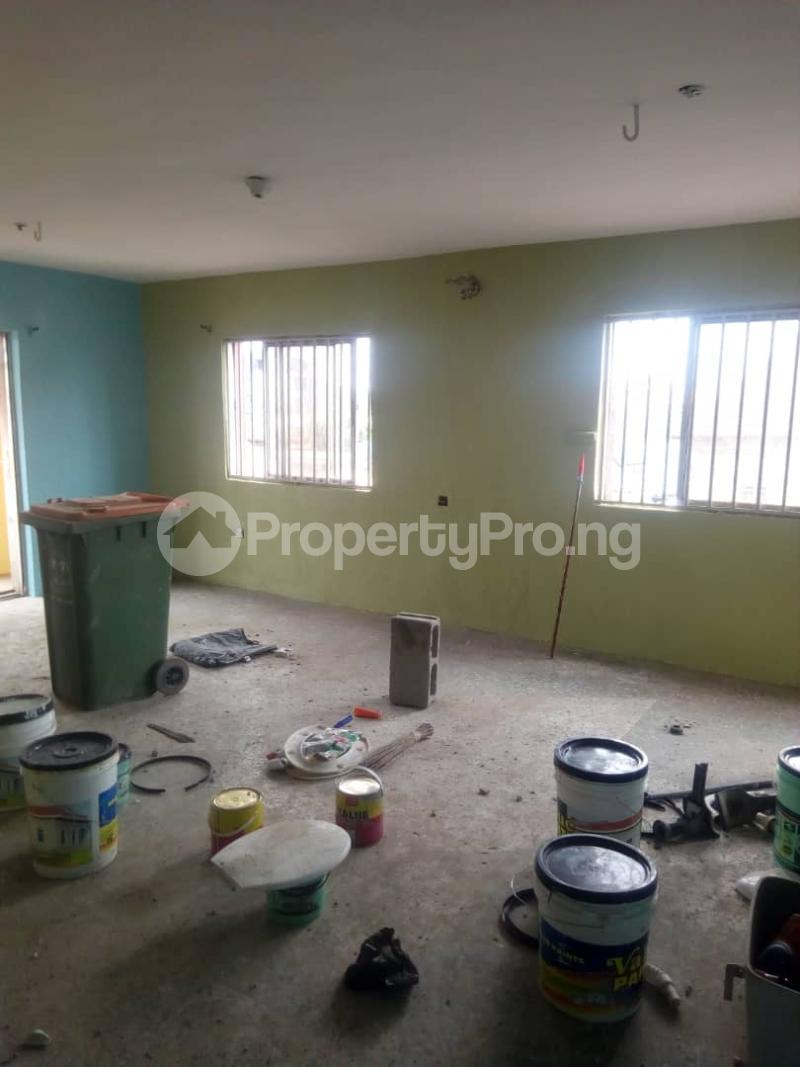 2 bedroom Mini flat Flat / Apartment for rent Kilo Kilo-Marsha Surulere Lagos - 0