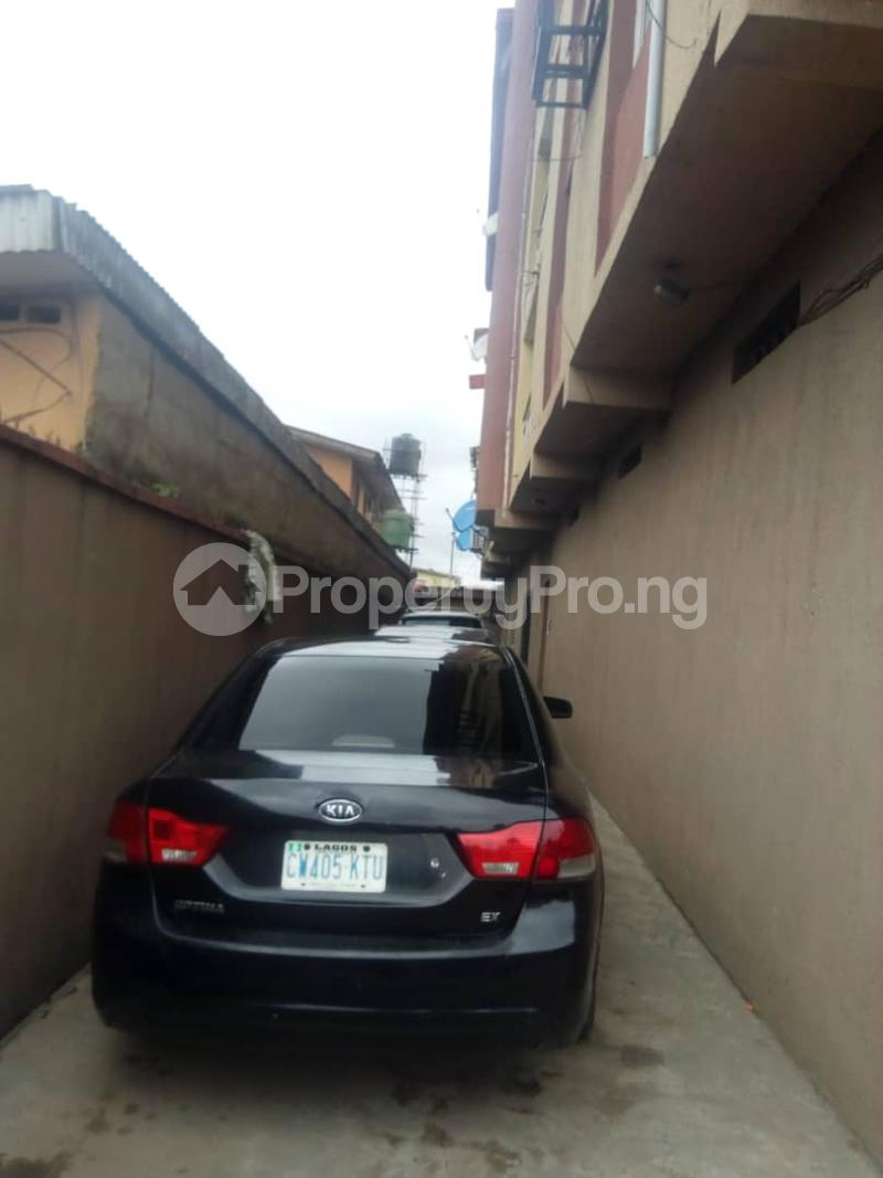 2 bedroom Mini flat Flat / Apartment for rent Kilo Kilo-Marsha Surulere Lagos - 2
