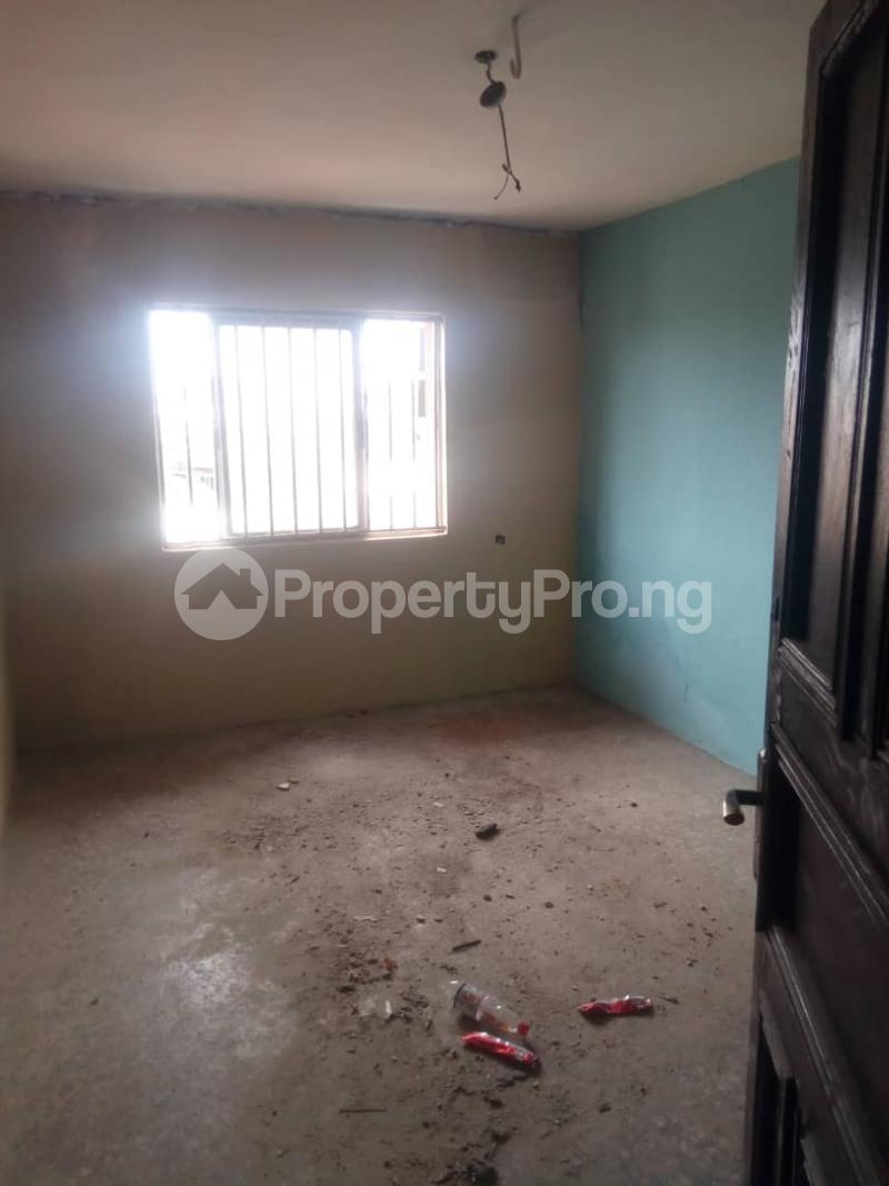 2 bedroom Mini flat Flat / Apartment for rent Kilo Kilo-Marsha Surulere Lagos - 1