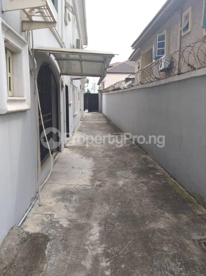 3 bedroom Flat / Apartment for rent Medina Gbagada Lagos - 18