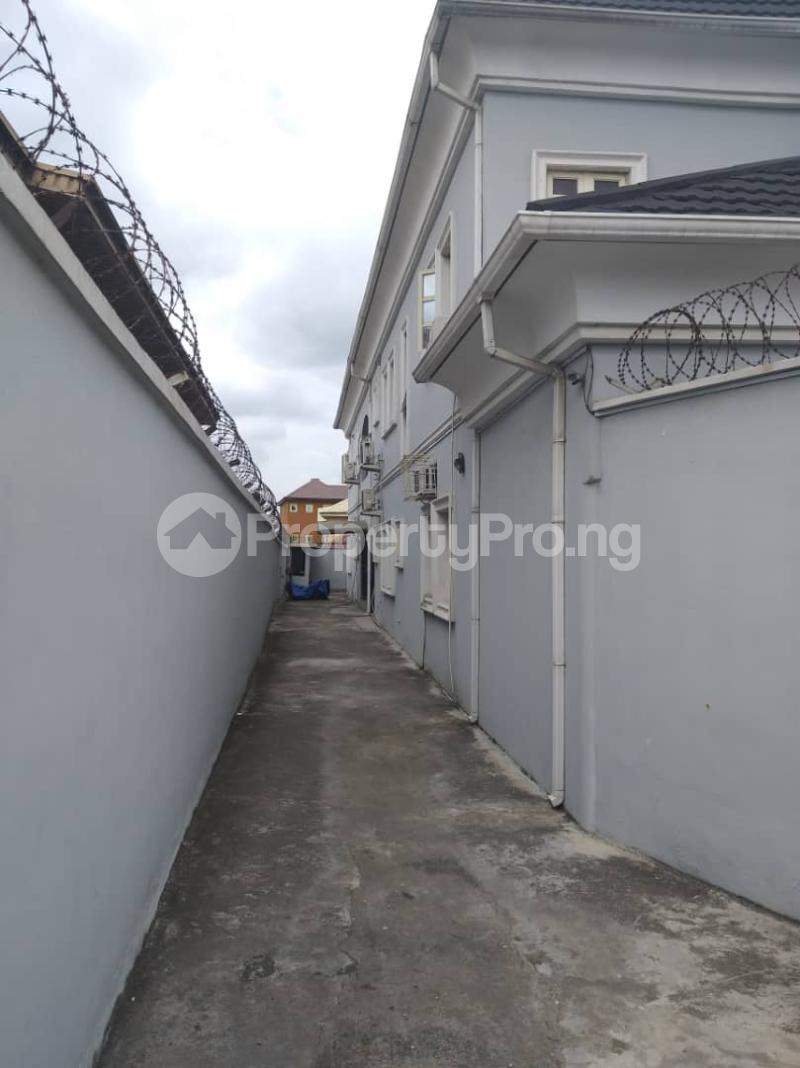 3 bedroom Flat / Apartment for rent Medina Gbagada Lagos - 2