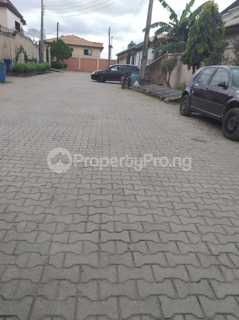 3 bedroom Flat / Apartment for rent Medina Gbagada Lagos - 12