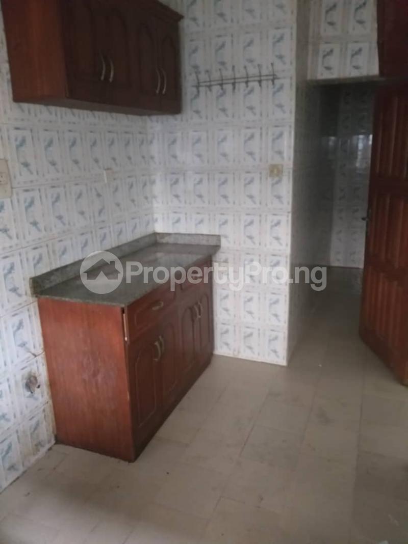 3 bedroom Flat / Apartment for rent Medina Gbagada Lagos - 19