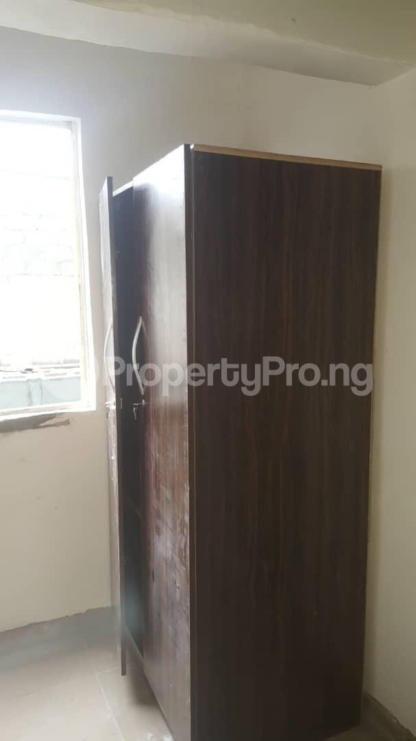 1 bedroom mini flat  Self Contain Flat / Apartment for rent Yaba, abule oja. Abule-Oja Yaba Lagos - 0