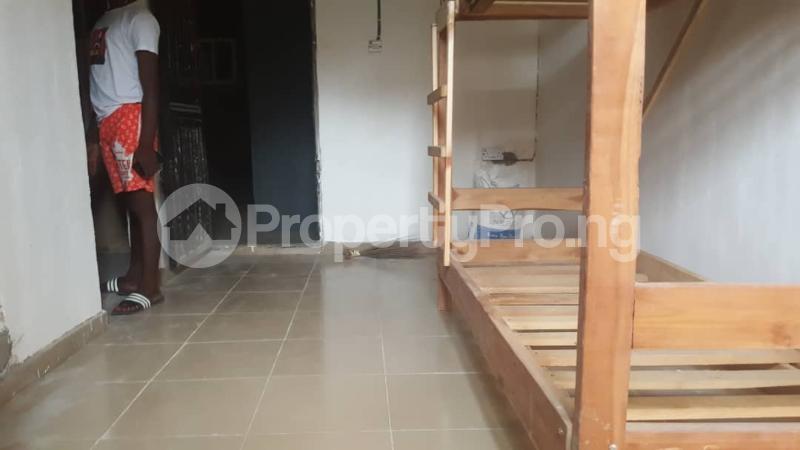 1 bedroom mini flat  Self Contain Flat / Apartment for rent Yaba, abule oja. Abule-Oja Yaba Lagos - 6