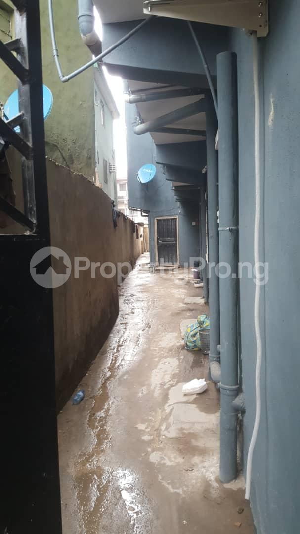 1 bedroom mini flat  Self Contain Flat / Apartment for rent Yaba, abule oja. Abule-Oja Yaba Lagos - 5
