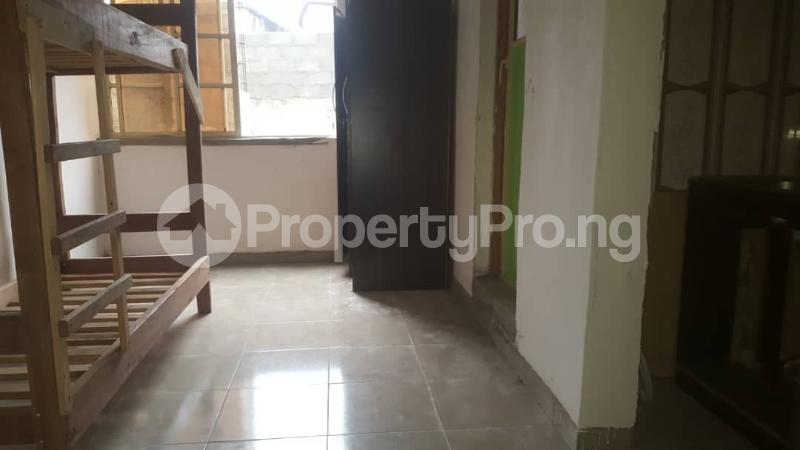 1 bedroom mini flat  Self Contain Flat / Apartment for rent Yaba, abule oja. Abule-Oja Yaba Lagos - 1