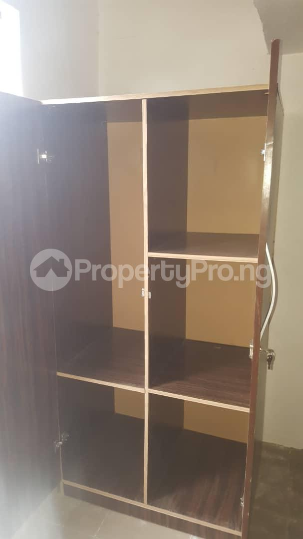 1 bedroom mini flat  Self Contain Flat / Apartment for rent Yaba, abule oja. Abule-Oja Yaba Lagos - 3