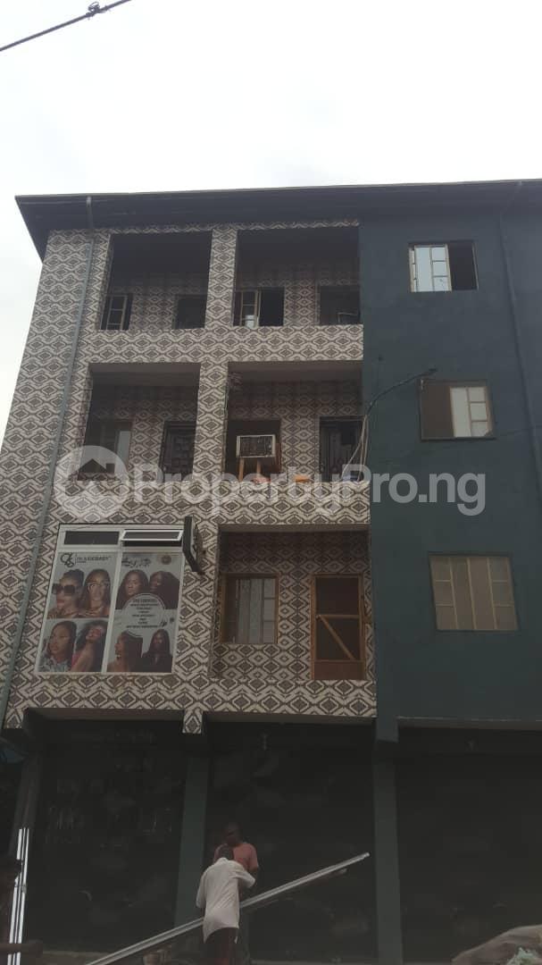 1 bedroom mini flat  Self Contain Flat / Apartment for rent Yaba, abule oja. Abule-Oja Yaba Lagos - 4