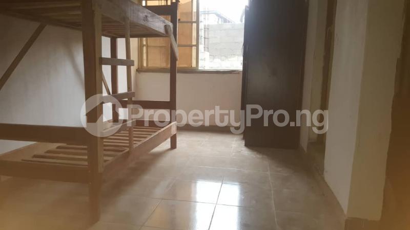 1 bedroom mini flat  Self Contain Flat / Apartment for rent Yaba, abule oja. Abule-Oja Yaba Lagos - 2