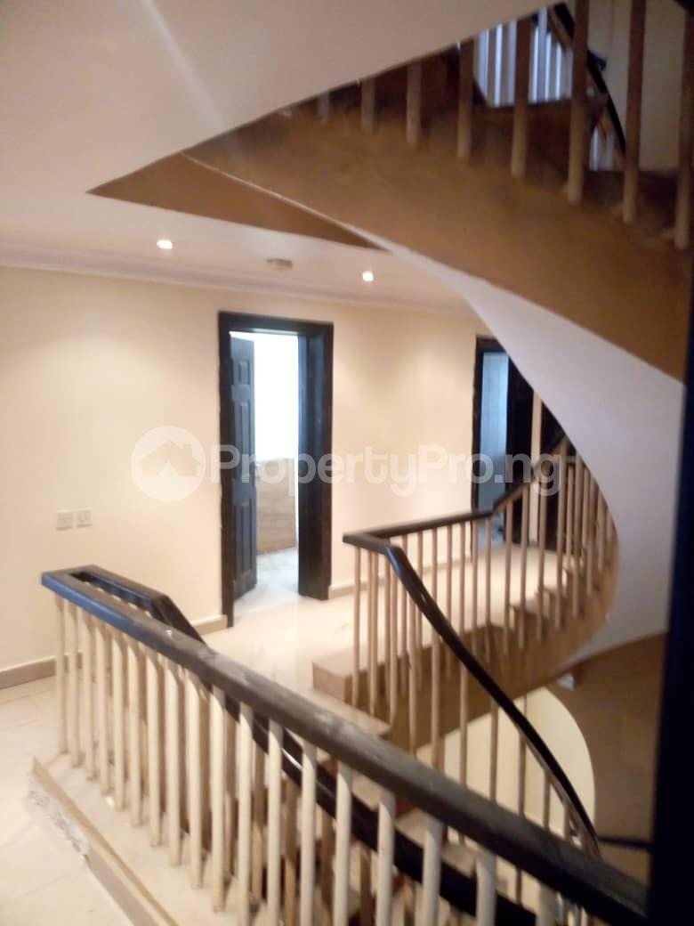 Self Contain Flat / Apartment for rent Jide Oki Street  Ligali Ayorinde Victoria Island Lagos - 2