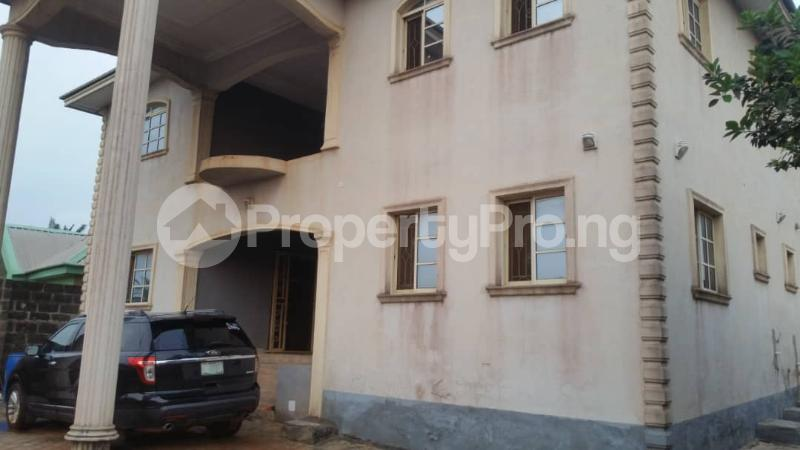 6 bedroom Detached Duplex House for sale Adiyan Agbado Agbado Ifo Ogun - 0
