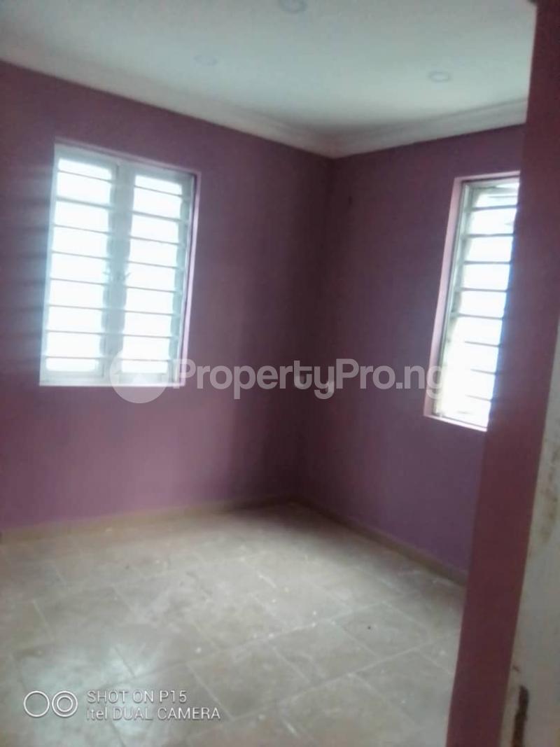 3 bedroom Blocks of Flats House for sale Grandmate  Ago palace Okota Lagos - 4