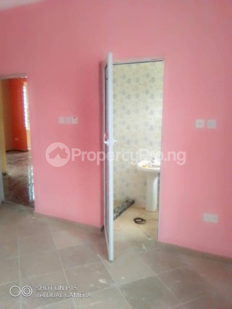 3 bedroom Blocks of Flats House for sale Grandmate  Ago palace Okota Lagos - 3