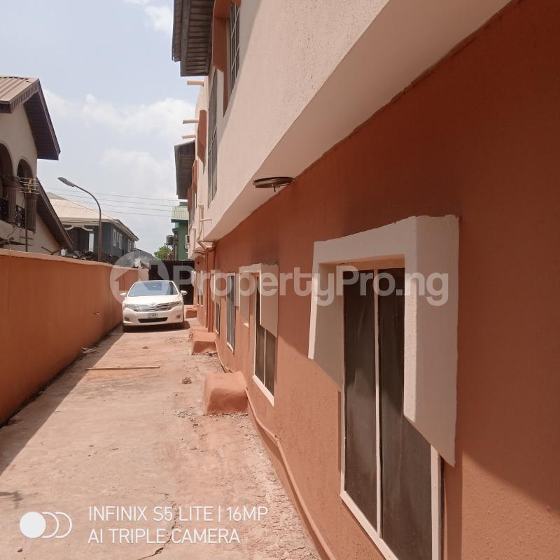 3 bedroom Blocks of Flats House for sale Oshinak Community road Okota Lagos - 3
