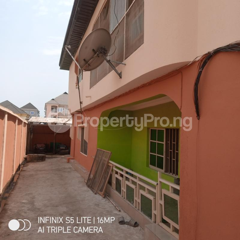 3 bedroom Blocks of Flats House for sale Oshinak Community road Okota Lagos - 4