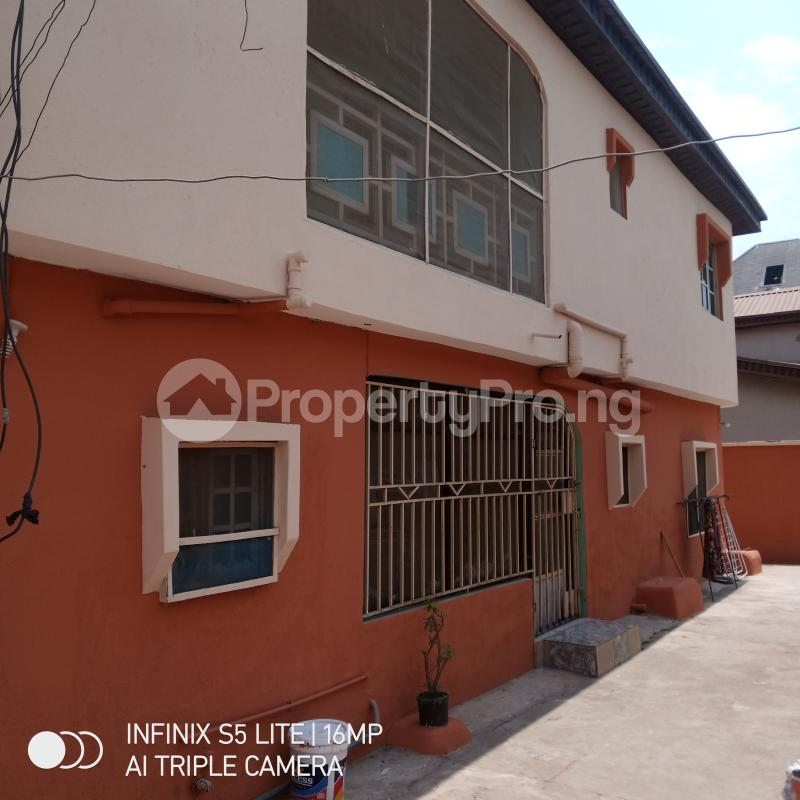 3 bedroom Blocks of Flats House for sale Oshinak Community road Okota Lagos - 0