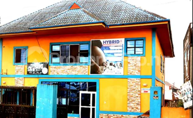 Office Space Commercial Property for sale BIOGBOLO EBIS Yenegoa Bayelsa - 0