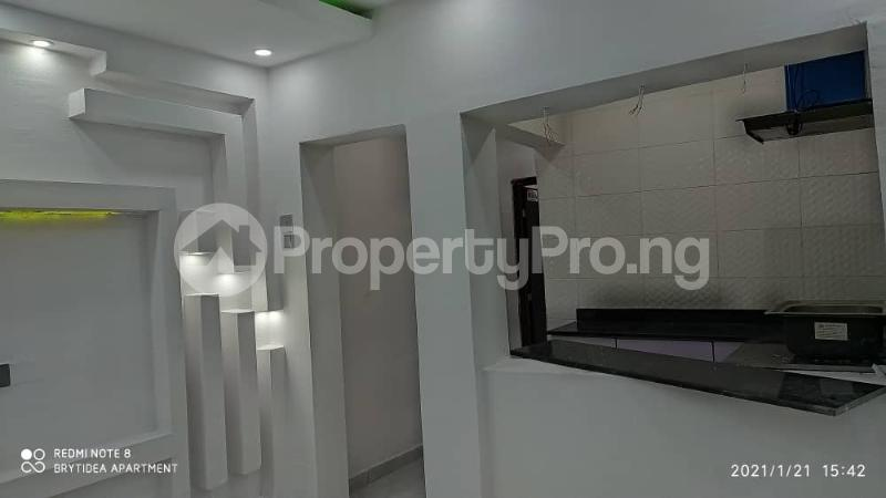 1 bedroom mini flat  Mini flat Flat / Apartment for sale - Allen Avenue Ikeja Lagos - 5