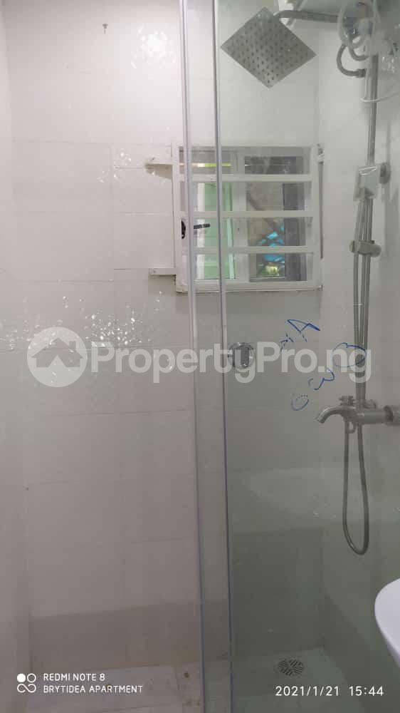 1 bedroom mini flat  Mini flat Flat / Apartment for sale - Allen Avenue Ikeja Lagos - 6