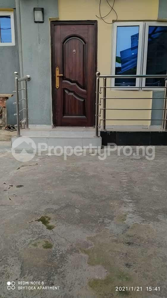 1 bedroom mini flat  Mini flat Flat / Apartment for sale - Allen Avenue Ikeja Lagos - 16