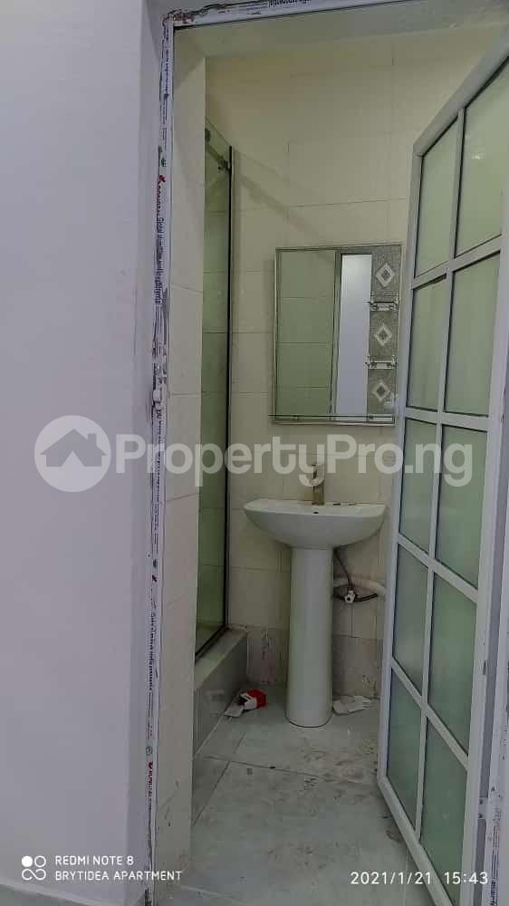1 bedroom mini flat  Mini flat Flat / Apartment for sale - Allen Avenue Ikeja Lagos - 15