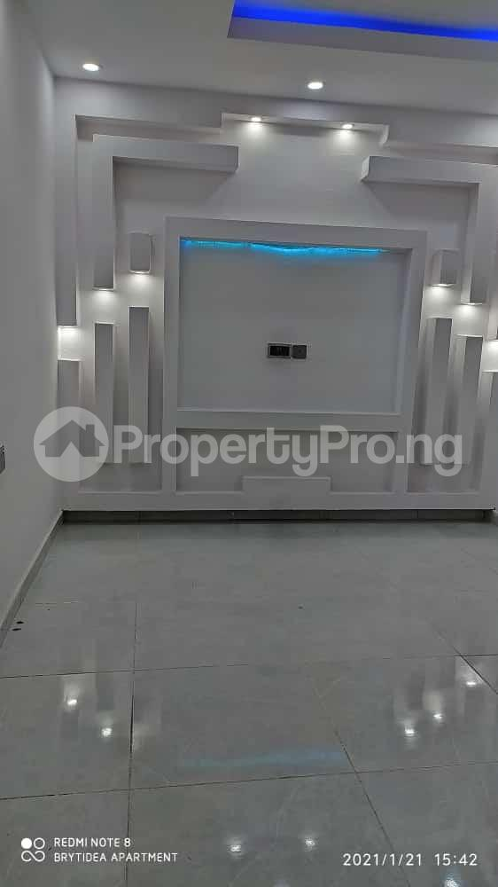 1 bedroom mini flat  Mini flat Flat / Apartment for sale - Allen Avenue Ikeja Lagos - 3