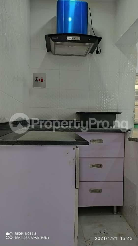 1 bedroom mini flat  Mini flat Flat / Apartment for sale - Allen Avenue Ikeja Lagos - 2
