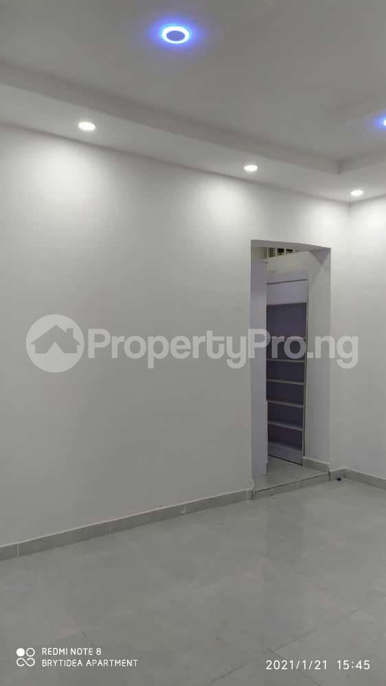 1 bedroom mini flat  Mini flat Flat / Apartment for sale - Allen Avenue Ikeja Lagos - 4