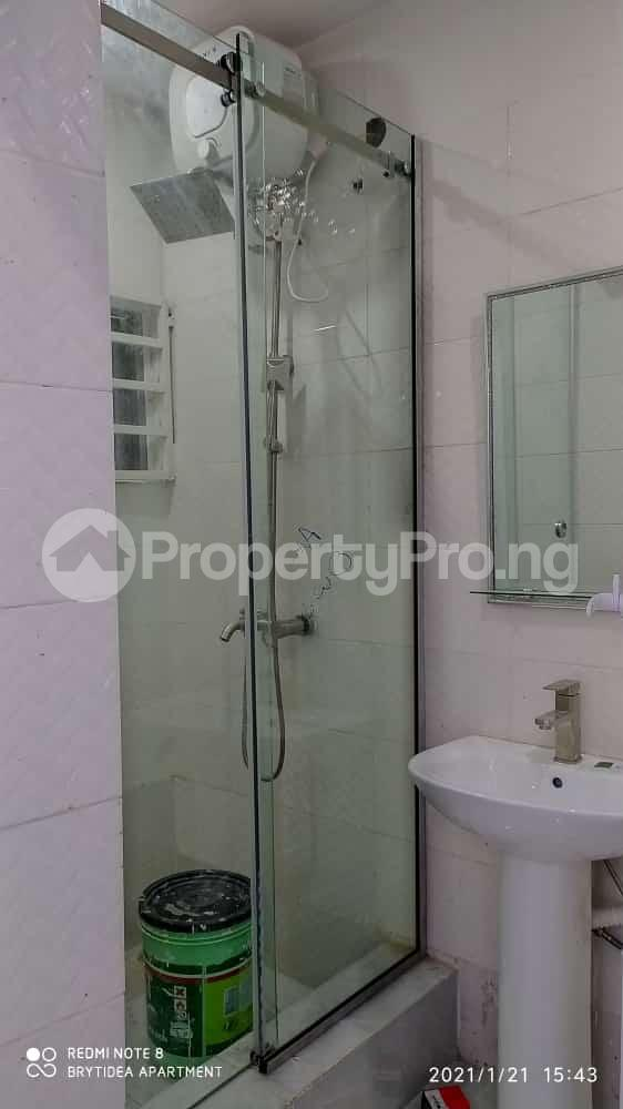 1 bedroom mini flat  Mini flat Flat / Apartment for sale - Allen Avenue Ikeja Lagos - 13