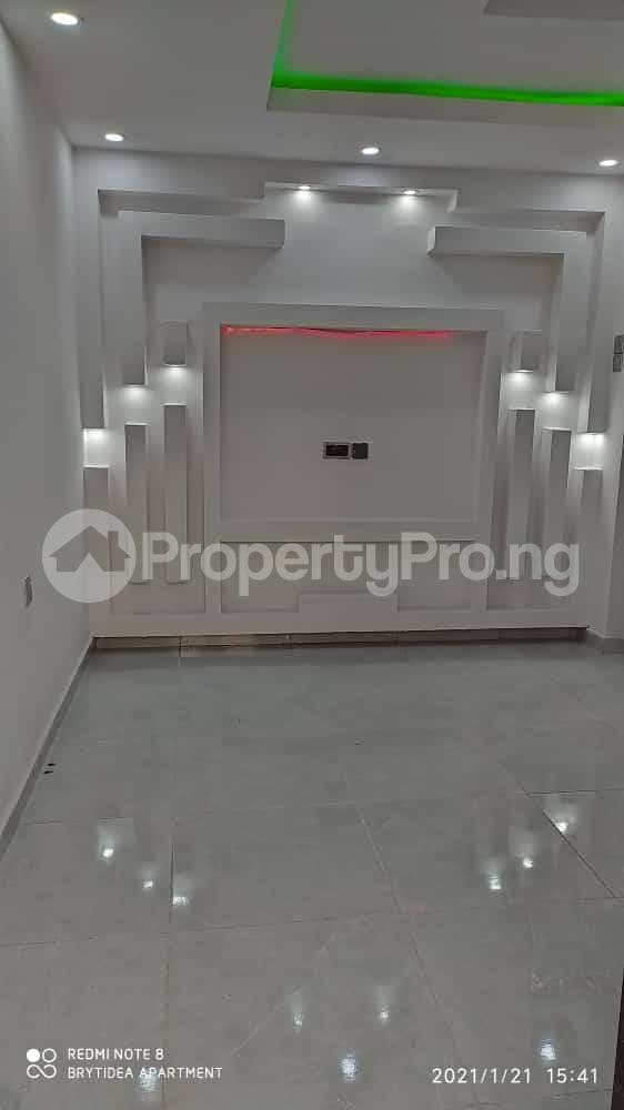 1 bedroom mini flat  Mini flat Flat / Apartment for sale - Allen Avenue Ikeja Lagos - 11
