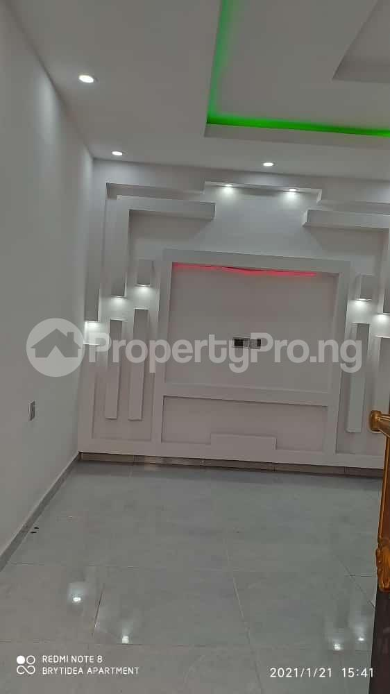 1 bedroom mini flat  Mini flat Flat / Apartment for sale - Allen Avenue Ikeja Lagos - 14