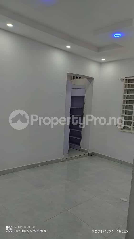 1 bedroom mini flat  Mini flat Flat / Apartment for sale - Allen Avenue Ikeja Lagos - 0