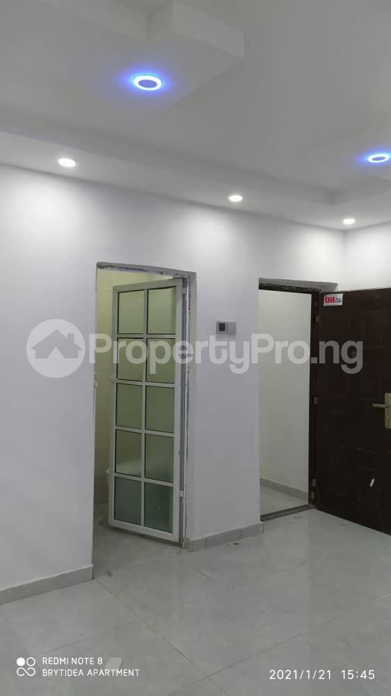 1 bedroom mini flat  Mini flat Flat / Apartment for sale - Allen Avenue Ikeja Lagos - 12