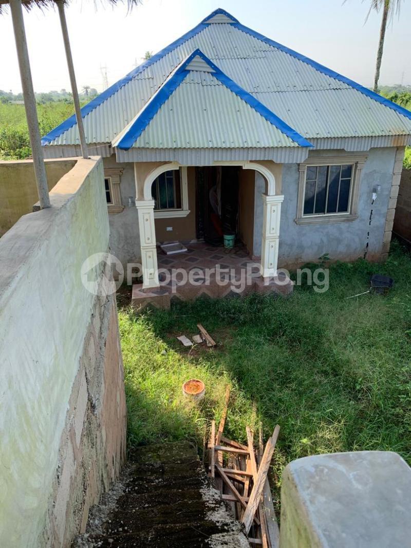 2 bedroom Terraced Bungalow for sale Olufodo Compound, Ltori. Papalanto Ewekoro Ogun - 1