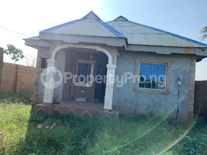 2 bedroom Terraced Bungalow for sale Olufodo Compound, Ltori. Papalanto Ewekoro Ogun - 0