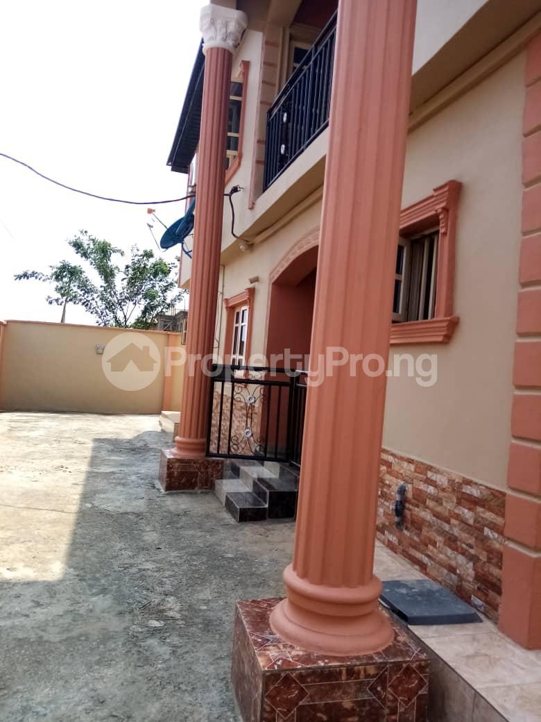 3 bedroom Shared Apartment Flat / Apartment for rent Peace Estate, Baruwa,lpaja. Baruwa Ipaja Lagos - 0