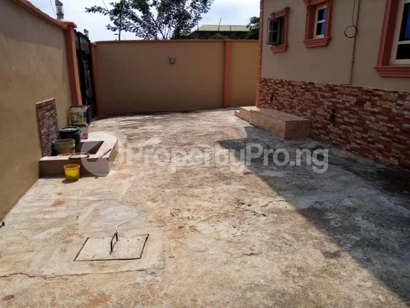 3 bedroom Shared Apartment Flat / Apartment for rent Peace Estate, Baruwa,lpaja. Baruwa Ipaja Lagos - 8