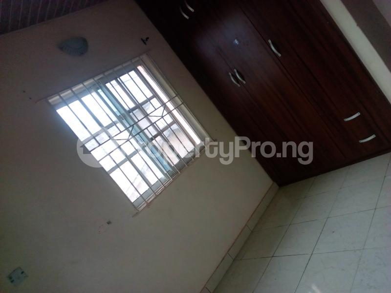 3 bedroom Shared Apartment for rent Peace Estate,baruwa. Baruwa Ipaja Lagos - 3