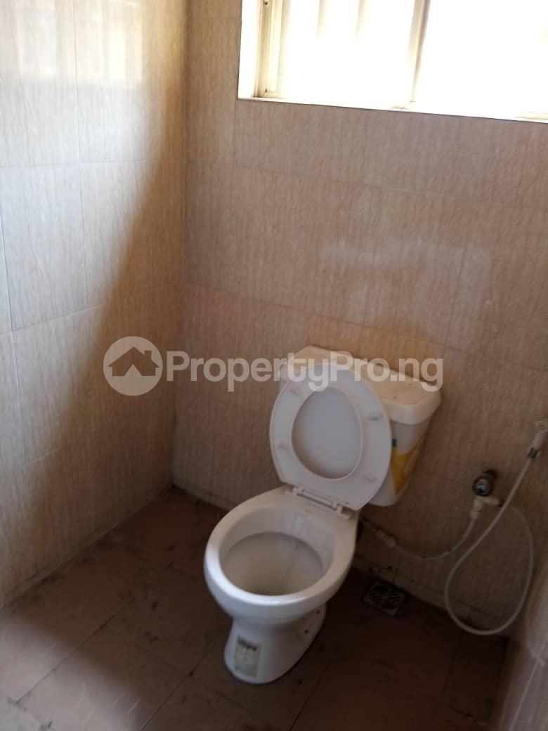 3 bedroom Shared Apartment Flat / Apartment for rent Peace Estate, Baruwa,lpaja. Baruwa Ipaja Lagos - 5