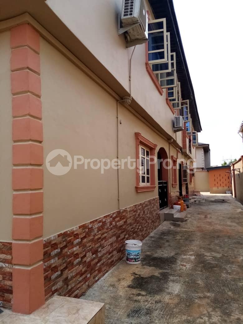3 bedroom Shared Apartment Flat / Apartment for rent Peace Estate, Baruwa,lpaja. Baruwa Ipaja Lagos - 1