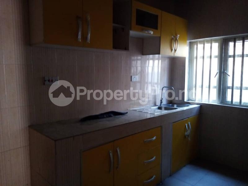 3 bedroom Shared Apartment Flat / Apartment for rent Peace Estate, Baruwa,lpaja. Baruwa Ipaja Lagos - 4