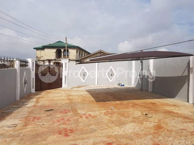 3 bedroom Terraced Bungalow House for sale Ayetoro after Ayobo. Sango Ota Ado Odo/Ota Ogun - 8