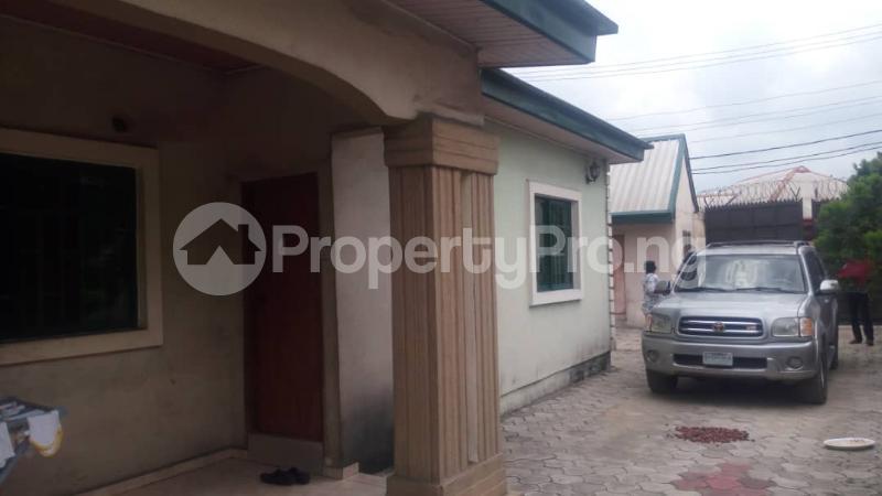 4 bedroom Detached Bungalow House for sale Rumuodumanya, Off SARS Road, By Road 3 Rupkpokwu Port Harcourt Rivers - 4