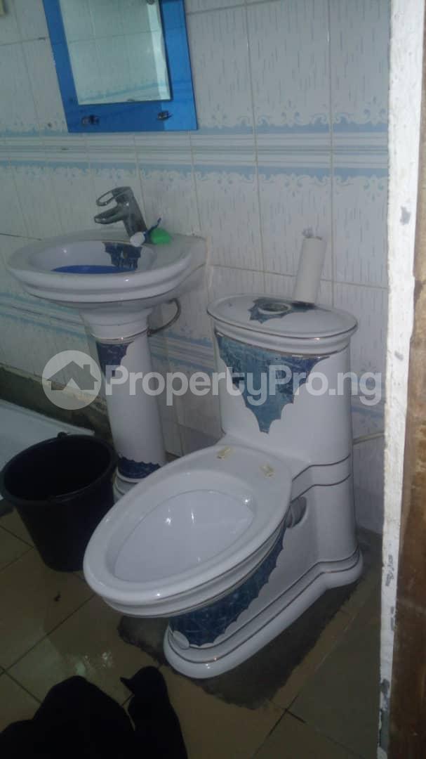 4 bedroom Detached Bungalow House for sale Rumuodumanya, Off SARS Road, By Road 3 Rupkpokwu Port Harcourt Rivers - 0