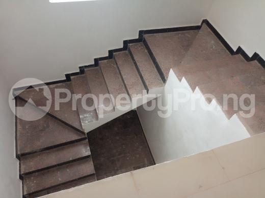 4 bedroom Detached Duplex House for sale - Apo Abuja - 8