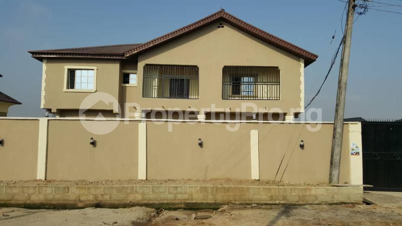 3 bedroom House for sale Gra Oworonshoki Gbagada Lagos - 2