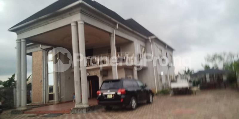 5 bedroom Detached Duplex House for sale Odani Green City Estate. Eleme Rivers - 0