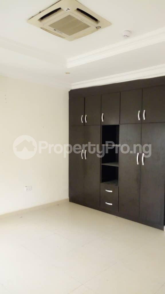 6 bedroom Detached Duplex House for sale Plot 63,festrut estate close to Aso Radio. Katampe Main Abuja - 7