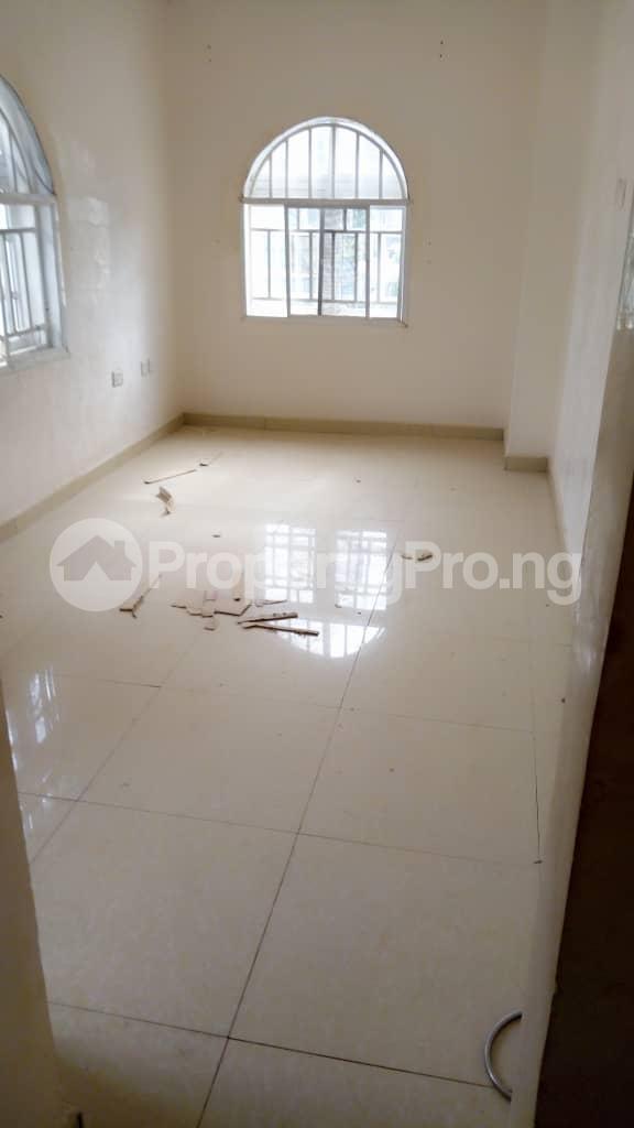 6 bedroom Detached Duplex House for sale Plot 63,festrut estate close to Aso Radio. Katampe Main Abuja - 11